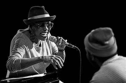 Dee Bridgewater Sandro Jazz