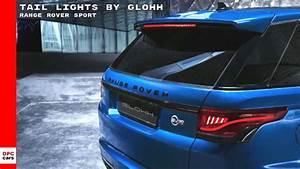 Range Rover Sport Tail Lights By Glohh