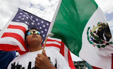 mexican migration  downnow  center  american