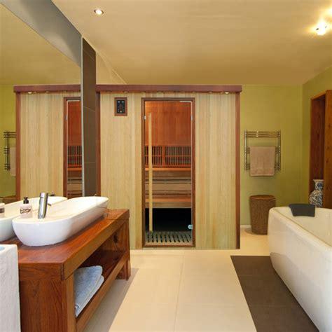 le sauna fonctionnement technologies et bienfaits lokace