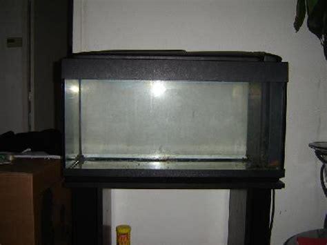 annonce plan de cagne aquarium 100 litres socle