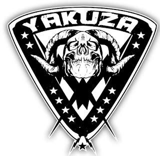 gangsterism  blog japan  yakuza