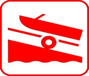 Public Boat Launch Ct by Boat Launch Small Clip Art At Clker Vector Clip