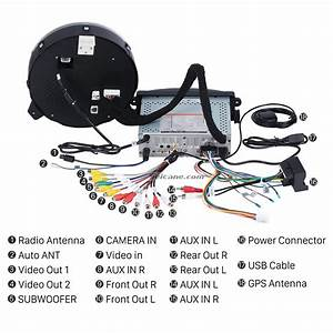 Best Tutorial On A 2006-2013 Bmw Mini Cooper Audio Stereo Radio Sound System Upgrade