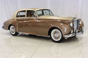 1957 Rolls Royce Silver Cloud Mark I
