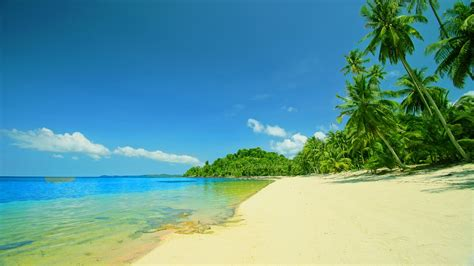 See more ideas about beach phone wallpaper, beautiful wallpapers, phone wallpaper. Most Beautiful Beach Wallpaper - WallpaperSafari