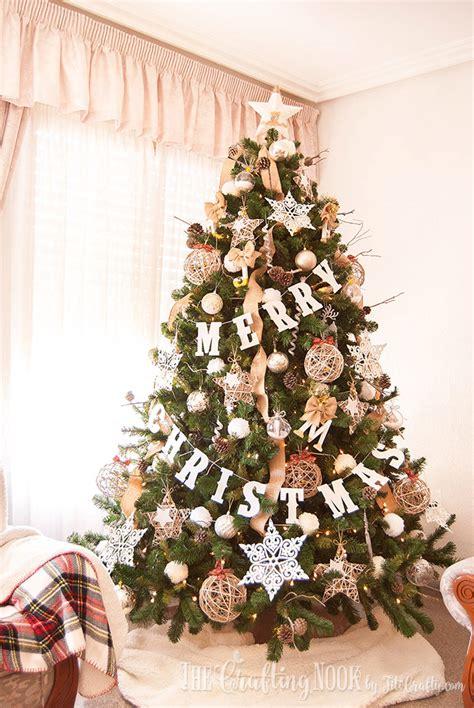 stunning christmas tree decorating ideas