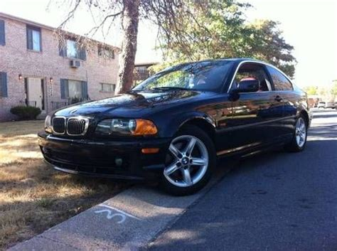 2000 Bmw 328ci by Find Used 2000 Bmw 328ci Base Coupe 2 Door 2 8l In