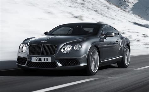 bentley sports bentley continental gt v8 picture gallery photo 9 45