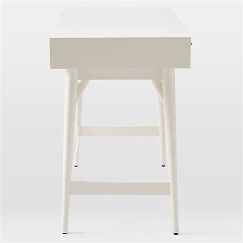 west elm mid century desk review buy west elm mid century mini desk john lewis