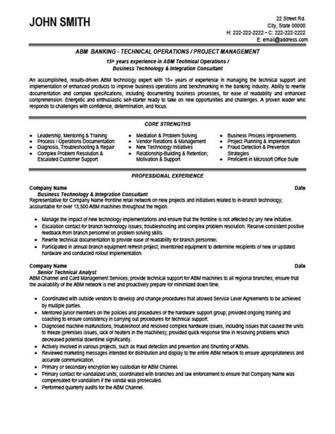 telephone operator resume templates