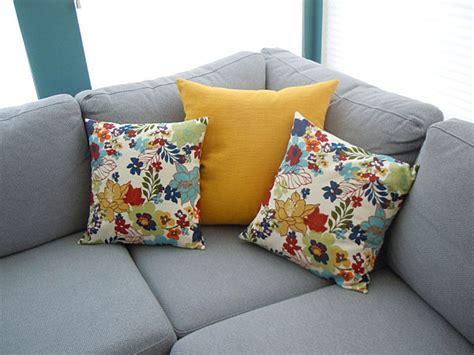diy throw pillows make a stylish statement with diy throw pillows