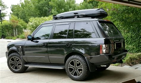 lift  pinterest range rovers