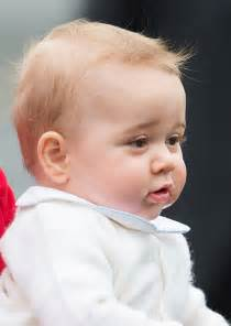 Prince George's cutest faces: photo gallery - Photo