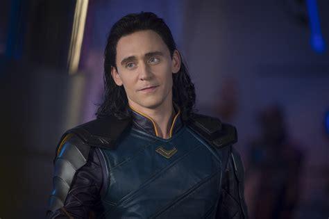 Tom Hiddleston On Thor Ragnarok And Lokis Transformation