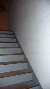 les 25 meilleures idees de la categorie lambris peint sur With idee couleur peinture couloir 9 les 25 meilleures idees concernant escaliers peints sur