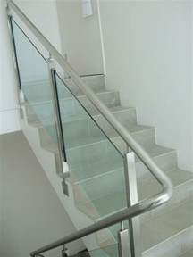 Stainless Steel Stair Handrails