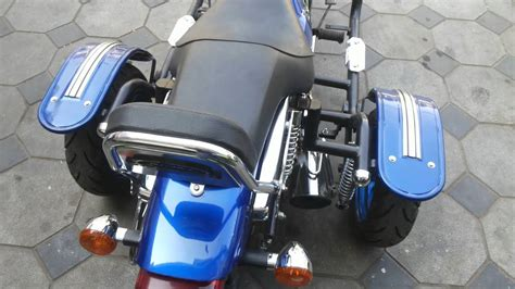 Modified Bikes For Disabled three wheeler bike for handicapped