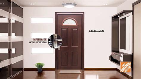 protege tu hogar  puertas de seguridad youtube casas top