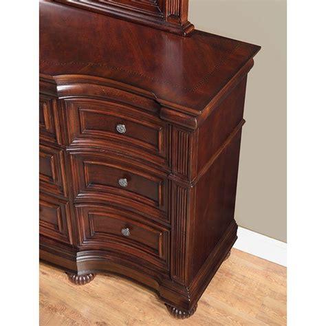 Baronet Dresser - baronet drawer dresser samuel furniture