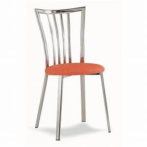 Chaises De Cuisine Modernes : chaise de cuisine but uprod ~ Teatrodelosmanantiales.com Idées de Décoration