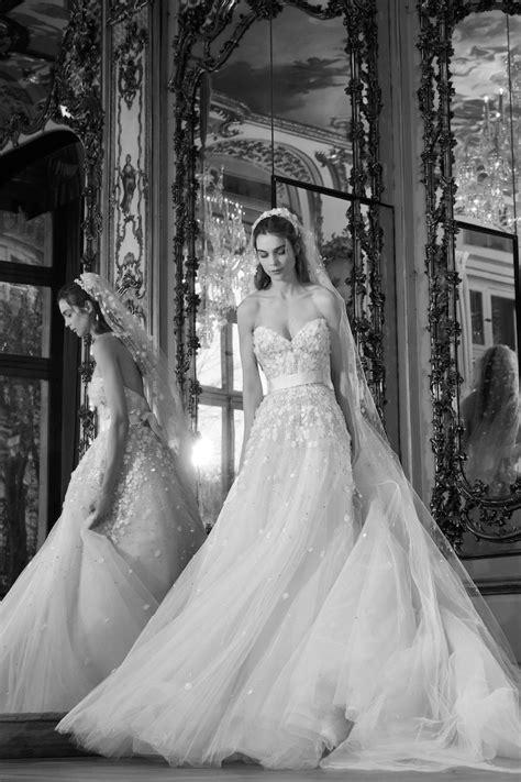 top picks  fashion week bridal spring