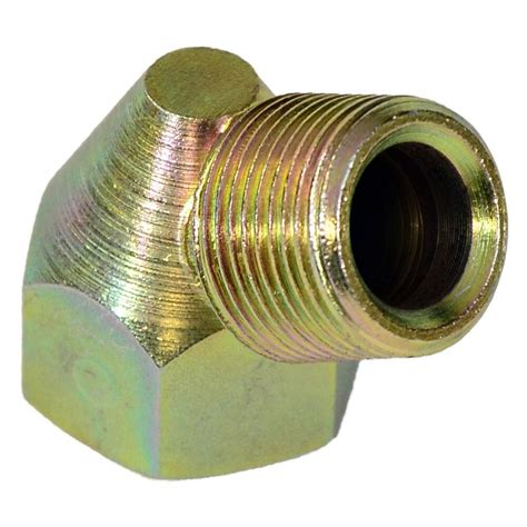 Oem New 8897 Secondary Air Injection Elbow Pipe Fitting