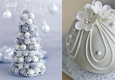 Christmas Desserts & Treats