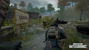 PlayerUnknown39s Battlegrounds PUBG Picks Up First Post