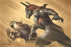 Alternative Mythology – So about Horus…   JeremyVarner.com
