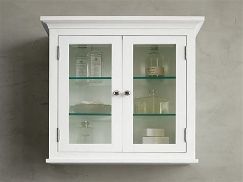Wall Mounted Medicine Cabinet The Homy Design