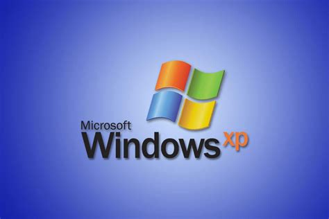 windows xp      computers