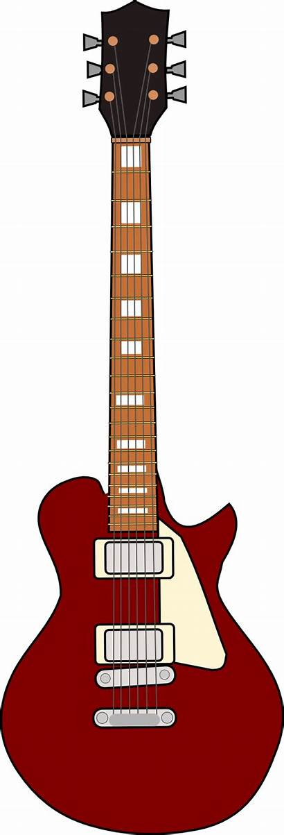 Guitar Animated Clip Clipart