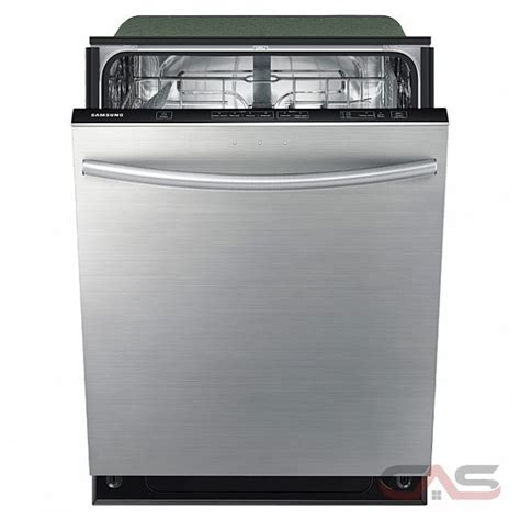 dwfuts samsung dishwasher canada  price reviews  specs toronto ottawa