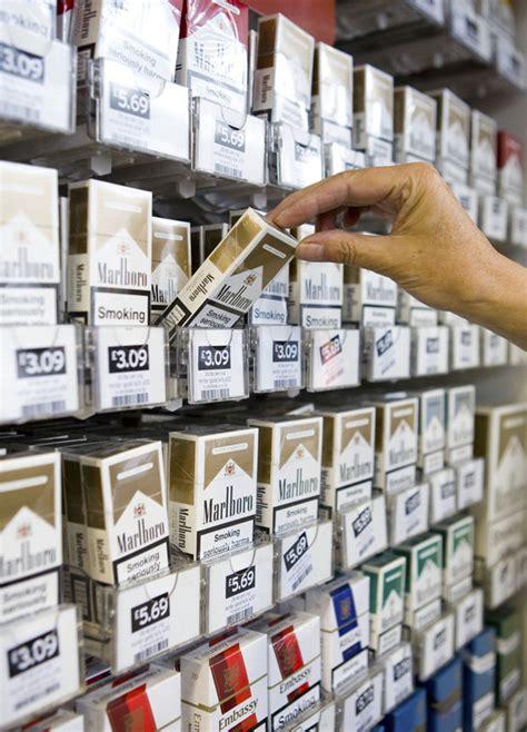 icos cigarettes marlboro  bh  phase  selling