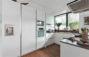 Moderne Küchen U Form : alno k chen u form ~ Sanjose-hotels-ca.com Haus und Dekorationen