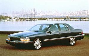 Used 1994 Buick Roadmaster Sedan Pricing