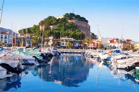 Port Of Denia Best Things To Do In Denia  Tripkay Travel