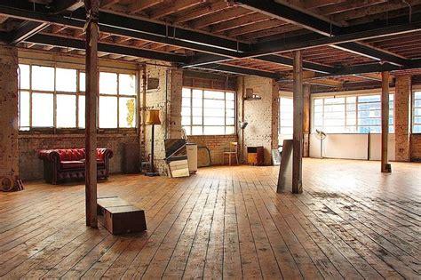 Loft 8 Home Interior : Wood Floor, Loft, Brick, Home, Interior