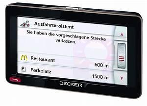Navigationsgerät Becker Ready 50 Lmu : becker ready 50 navi test ~ Jslefanu.com Haus und Dekorationen