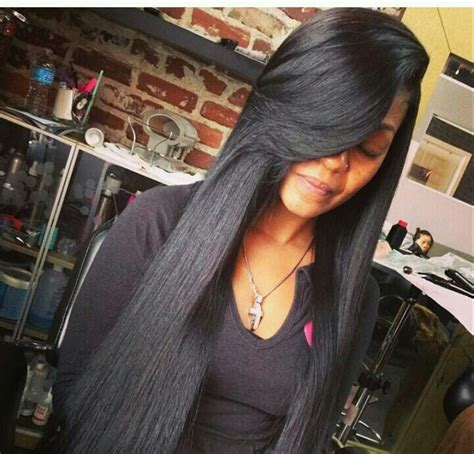 52 best images about flawless hair straight styles weave