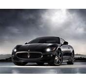 World Of Cars Maserati Granturismo