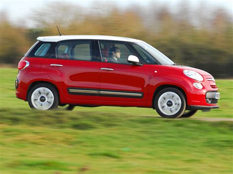 Fiat 500l Photo by Fiat 500l Picture 99376 Fiat Photo Gallery Carsbase
