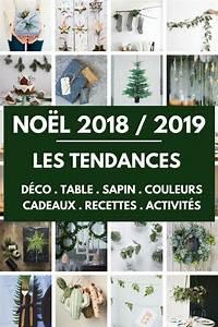 Ikea Noel 2018 : tendance no l 2019 d co couleurs sapins table de no l ~ Melissatoandfro.com Idées de Décoration