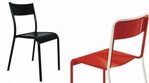 Chaise D école : d co salle manger nos meilleures id es et photos c t maison ~ Teatrodelosmanantiales.com Idées de Décoration