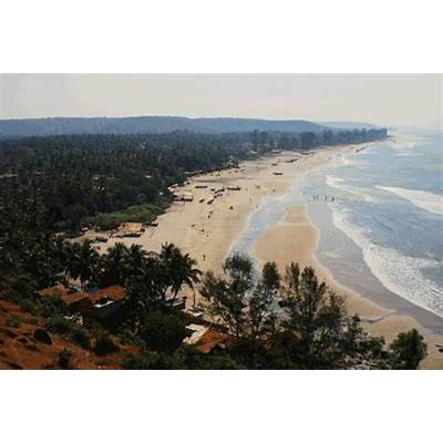 Arambol Beach (India): Address Phone Number Free Top
