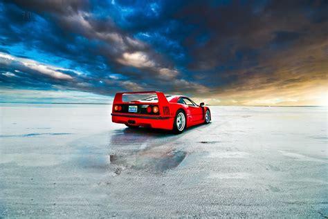 Ferrari F40 wallpaper   3872x2592   368046   WallpaperUP