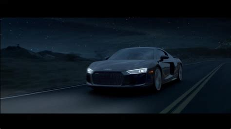 Audi Goes For The Moon Video