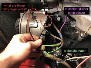 Bmw Alternator Wiring