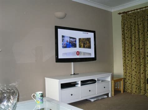 white plasma tv stands tv wall mounting with cable management gallery av